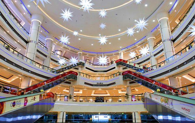 Sahara Centre | Sharjah Shopping Guide